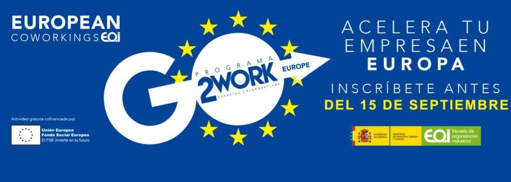 European Coworkings