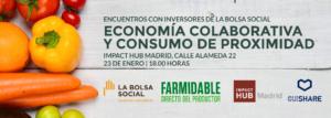 Farmidable: Economía Colaborativa