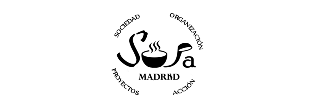 Logo SOPA: microfunding