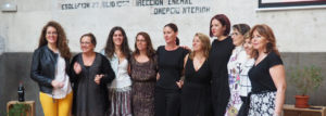 Gira Mujeres
