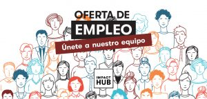 Empleo en Impact Hub Madrid