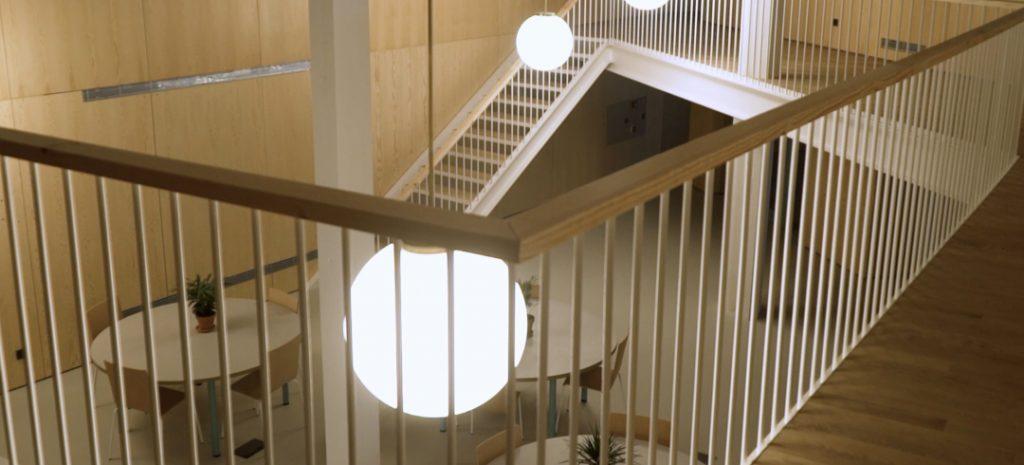 Impact Hub Barceló_Edificio
