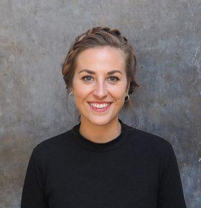 Irene Ferradas, Host Coordinator de Impact Hub Barceló