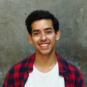 Marcelo Hornillos, Host Coordinator de Impact Hub Piamonte