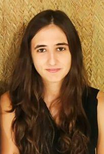 Patricia Lorenzo, host en Impact Hub Piamonte