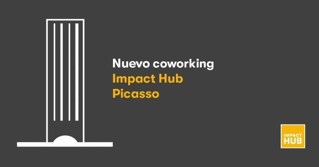 Programa una visita y conoce Impact Hub Picasso