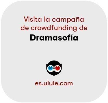 Crowdfunding Damasofía