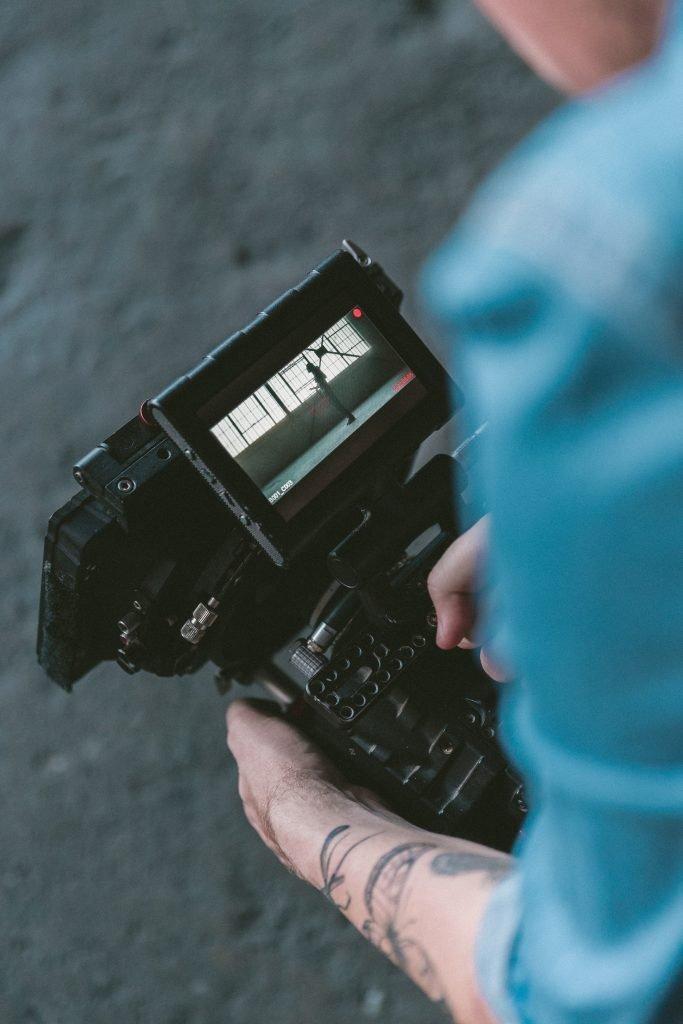 Green filming, sostenibilidad en la industria audiovisual