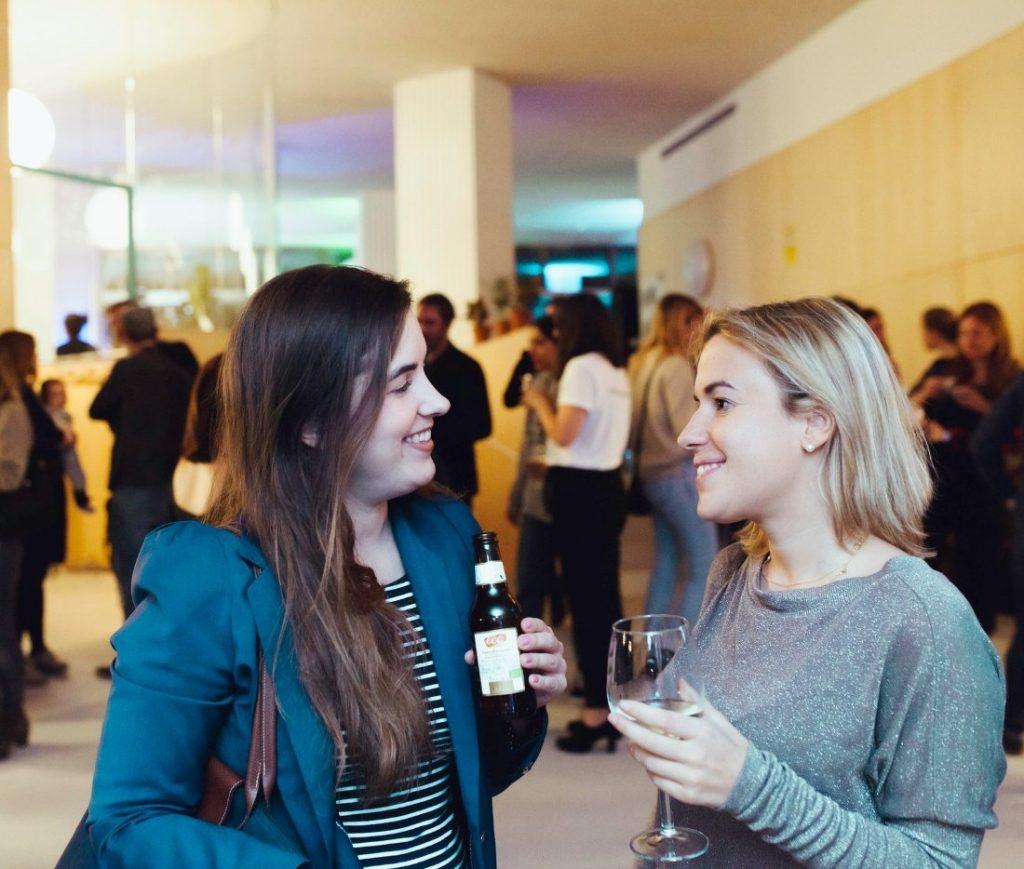 Salas para eventos y reuniones - Encuentros sociales