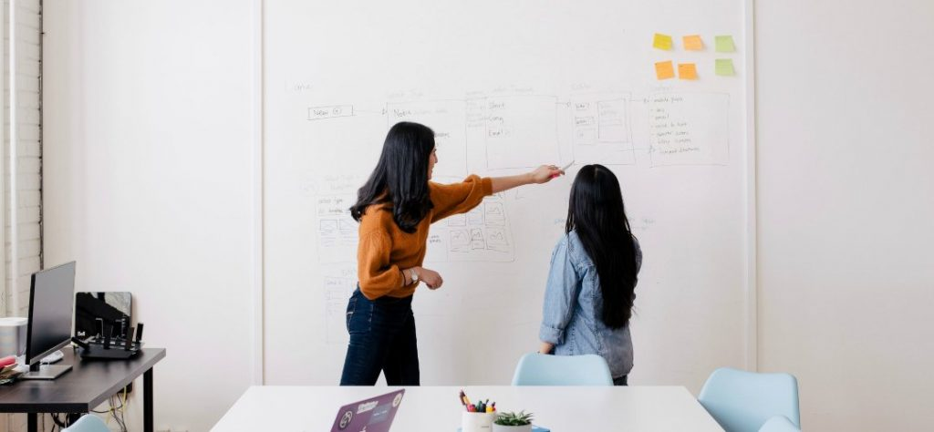Creatividad y equipo, dos caras de la misma moneda