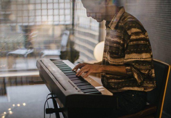 Espacios singulares para música a ciegas