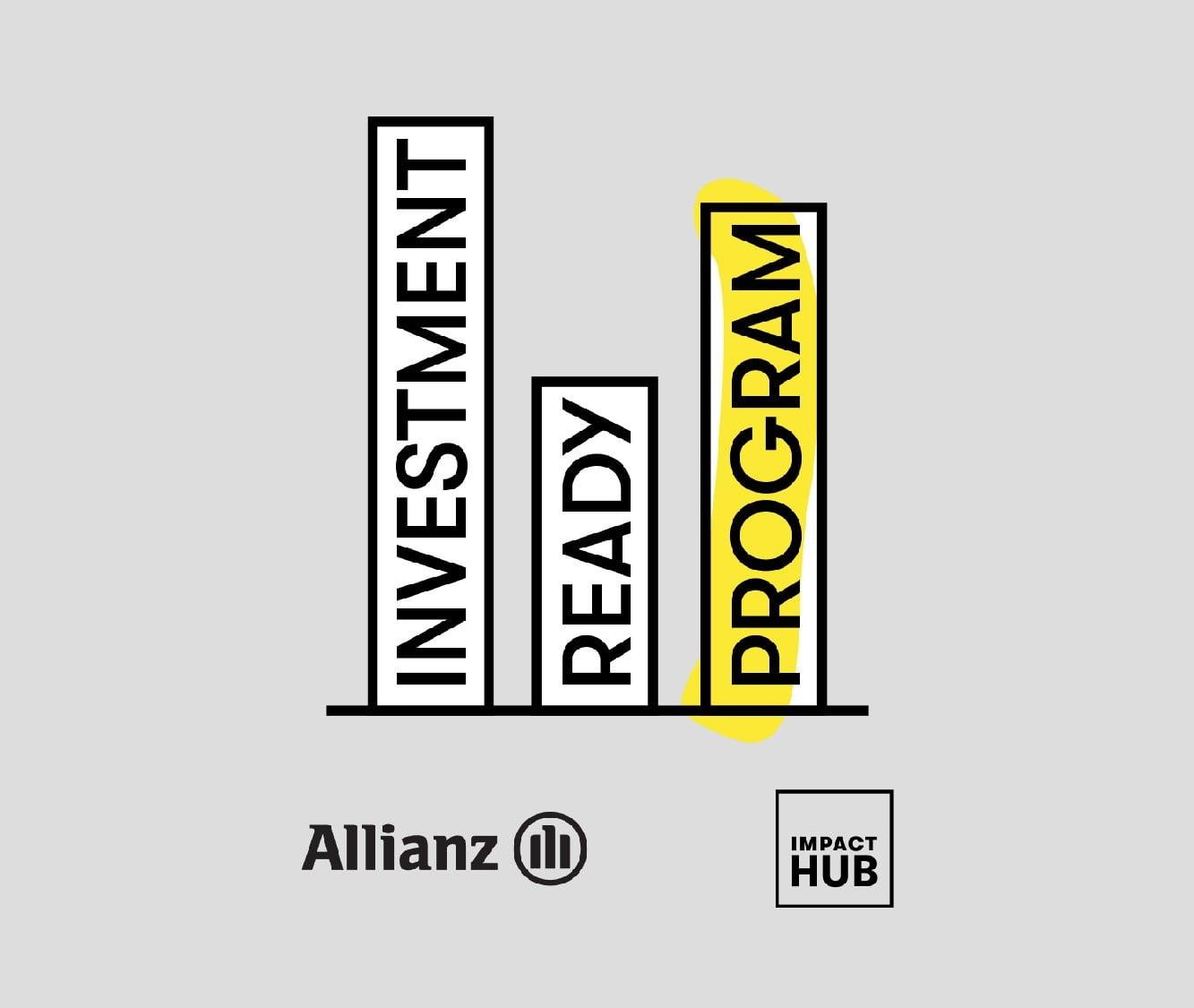 "Convocatoria ""Investment Ready Program"""