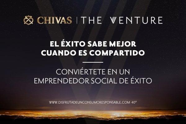 The Venture - Chivas