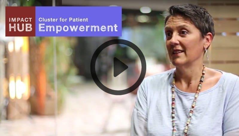 Clúster Empoderamiento Paciente