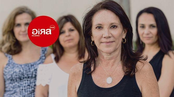 Coca-Cola-Espana-GIRA-Mujeres-emprendimiento_976413315_118057906_667x375