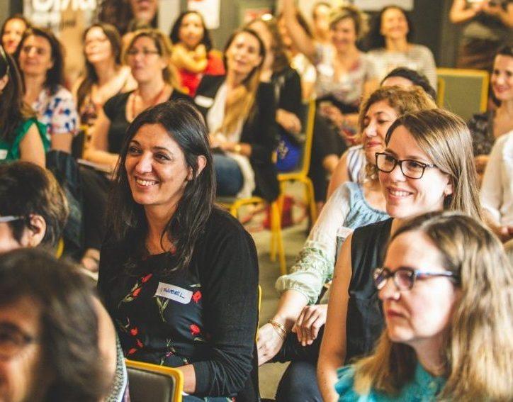 Impulsando el emprendimiento femenino desde Impact Hub Madrid