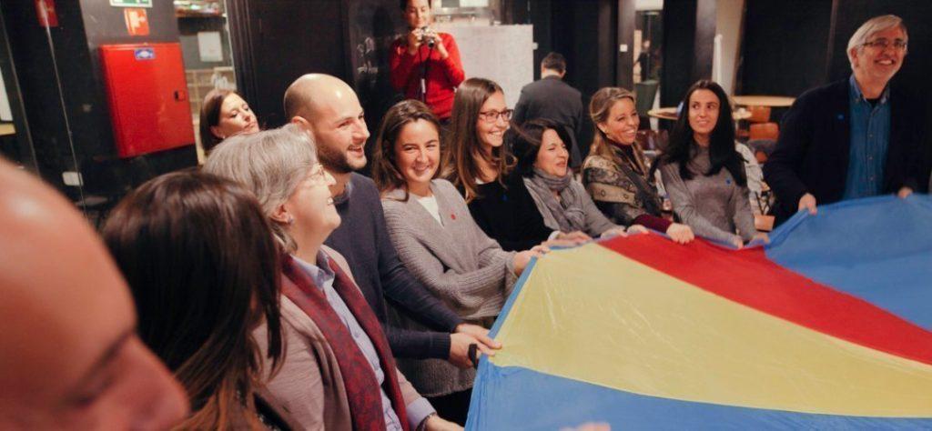 Diseñar alianzas a nivel local para un impacto global