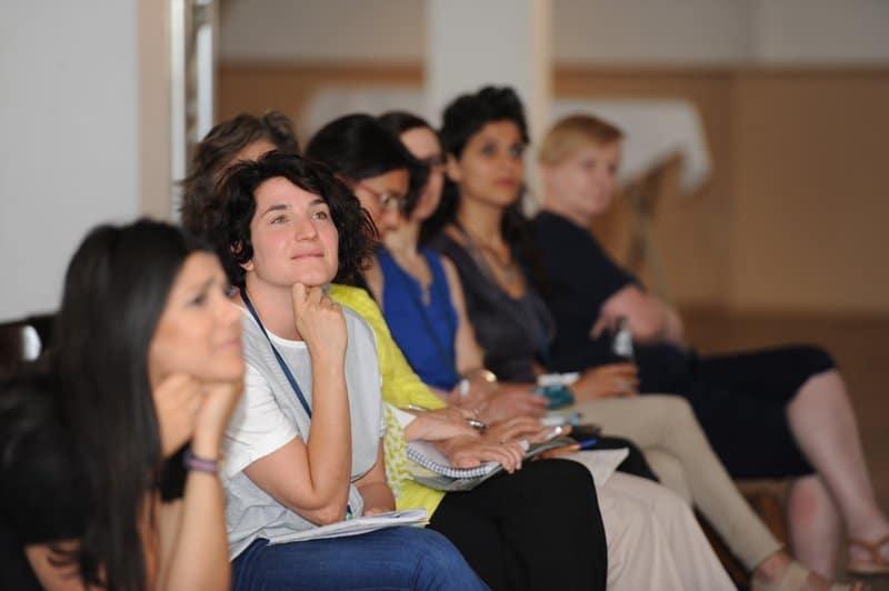 EUSIC 2016 - Futuros Integrados