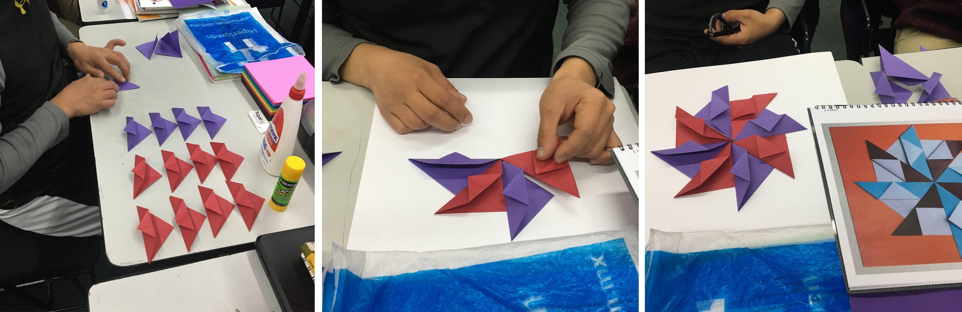 Origami: la herramienta creativa para una vida más saludable