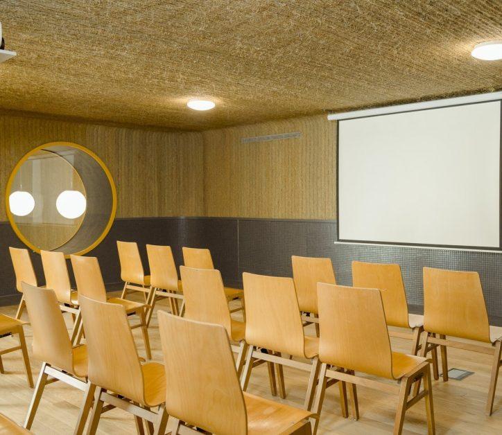 Sala Esparto 1 - Impact Hub Piamonte
