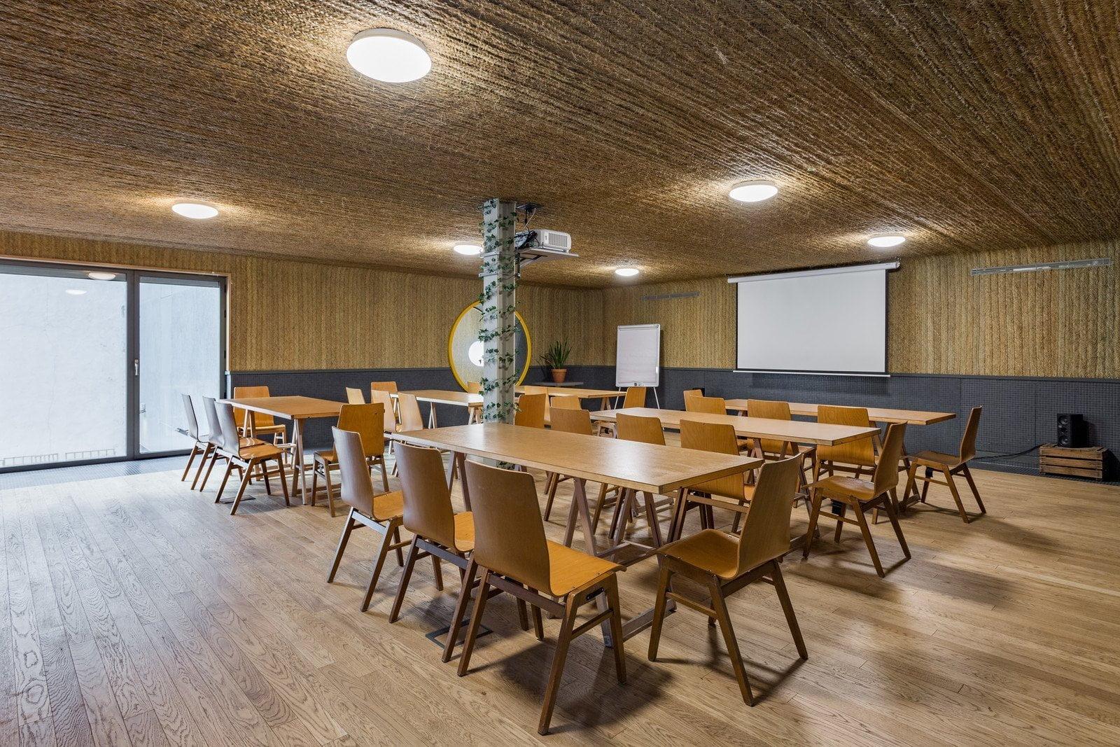 Sala Esparto 3 - Impact Hub Piamonte