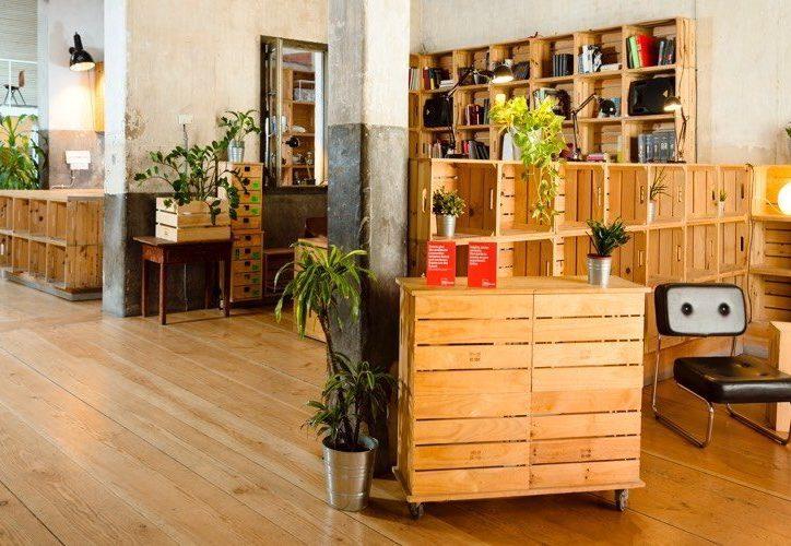 Impact Hub Madrid: de un garaje a una comunidad de cambio positivo
