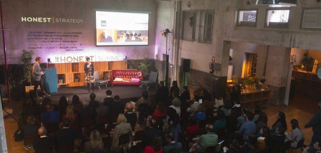 Impact Hub Madrid y Honest Strategy acuerdan colaborar para fomentar los valores y el impacto en las empresas