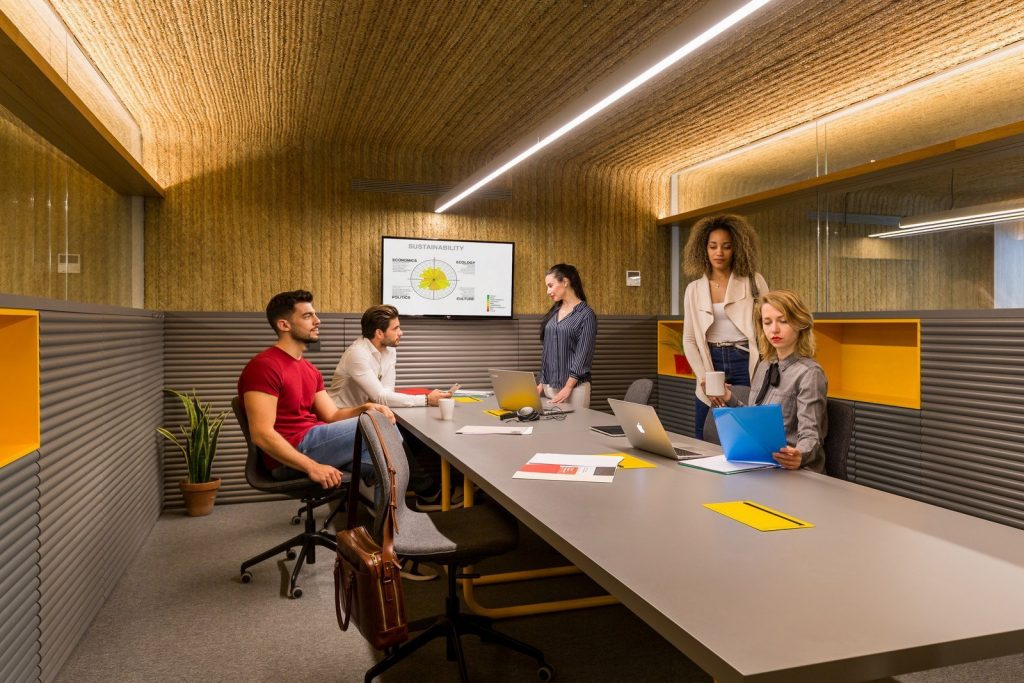 Membresías Coworking Madrid