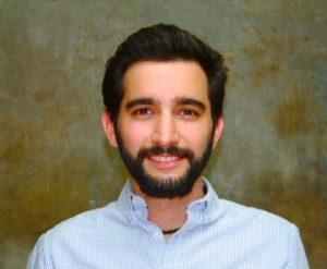 Jesús Ángel Gómez, fundador de Cienciaterapia