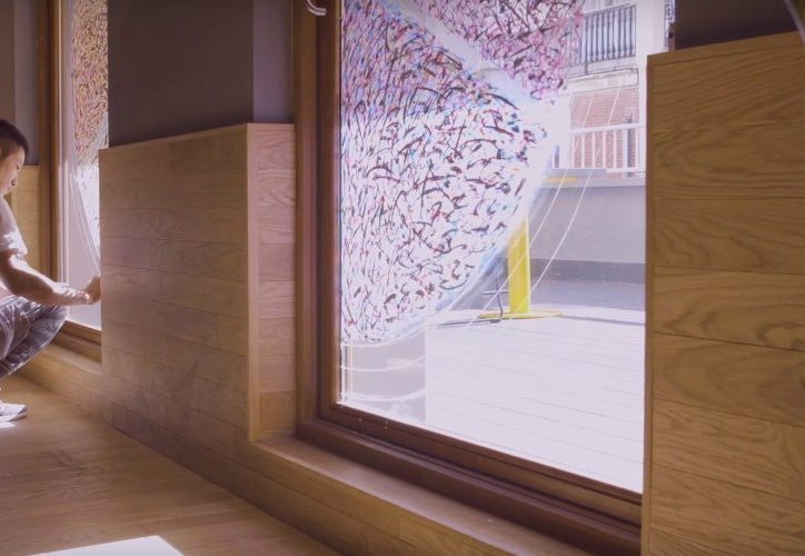 "Masaaki Hasegawa: ""Todos tenemos creatividad"""