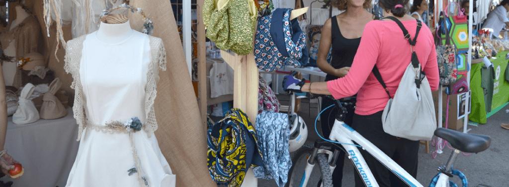 Nyeleti, textil de mozambique