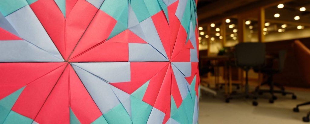 Origami para una vida más saludable