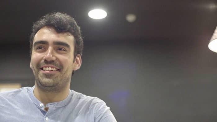 Pablo S.Santaeufemia - Forbes