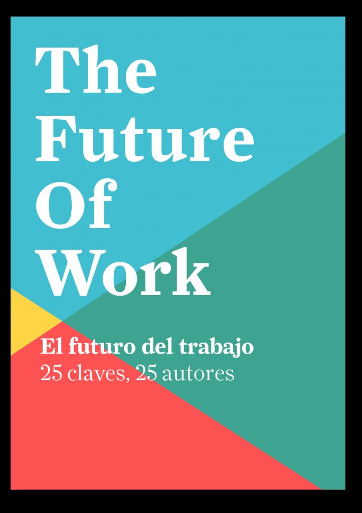 El impacto del coworking en el futuro del trabajo