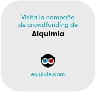 Crowdfunding Alquimia