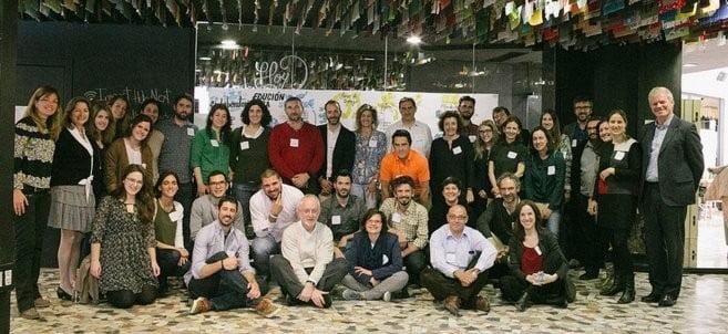6 años: el origen de iniciativas de alto impacto social