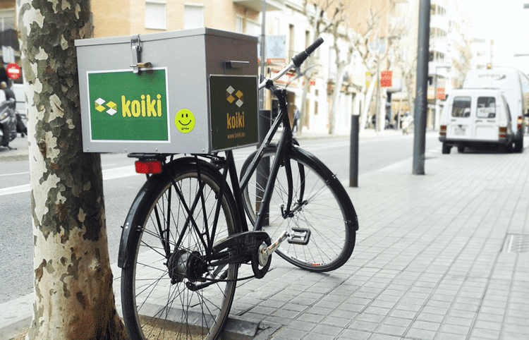 Proyecto Koiki