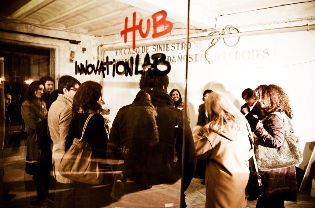 Cómo el cambio se hizo global: el origen de Impact Hub