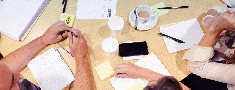 Consultoría fiscal, laboral y de creación de nueva empresa