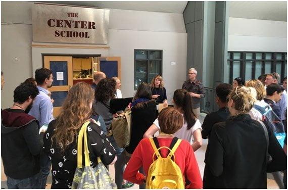 thecenterschool