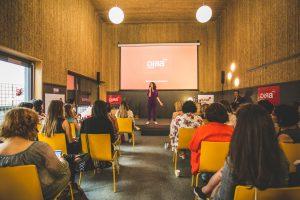 Coca-Cola e Impact Hub Madrid preparan nuevos talleres para emprendedoras en la 3ª edición de GIRA Mujeres Weekend