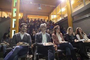 Impact HUb Madrid Premios Impacto ODS jurado