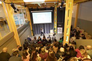 Impact Hub Madrid Premios Impacto ODS prosperidad