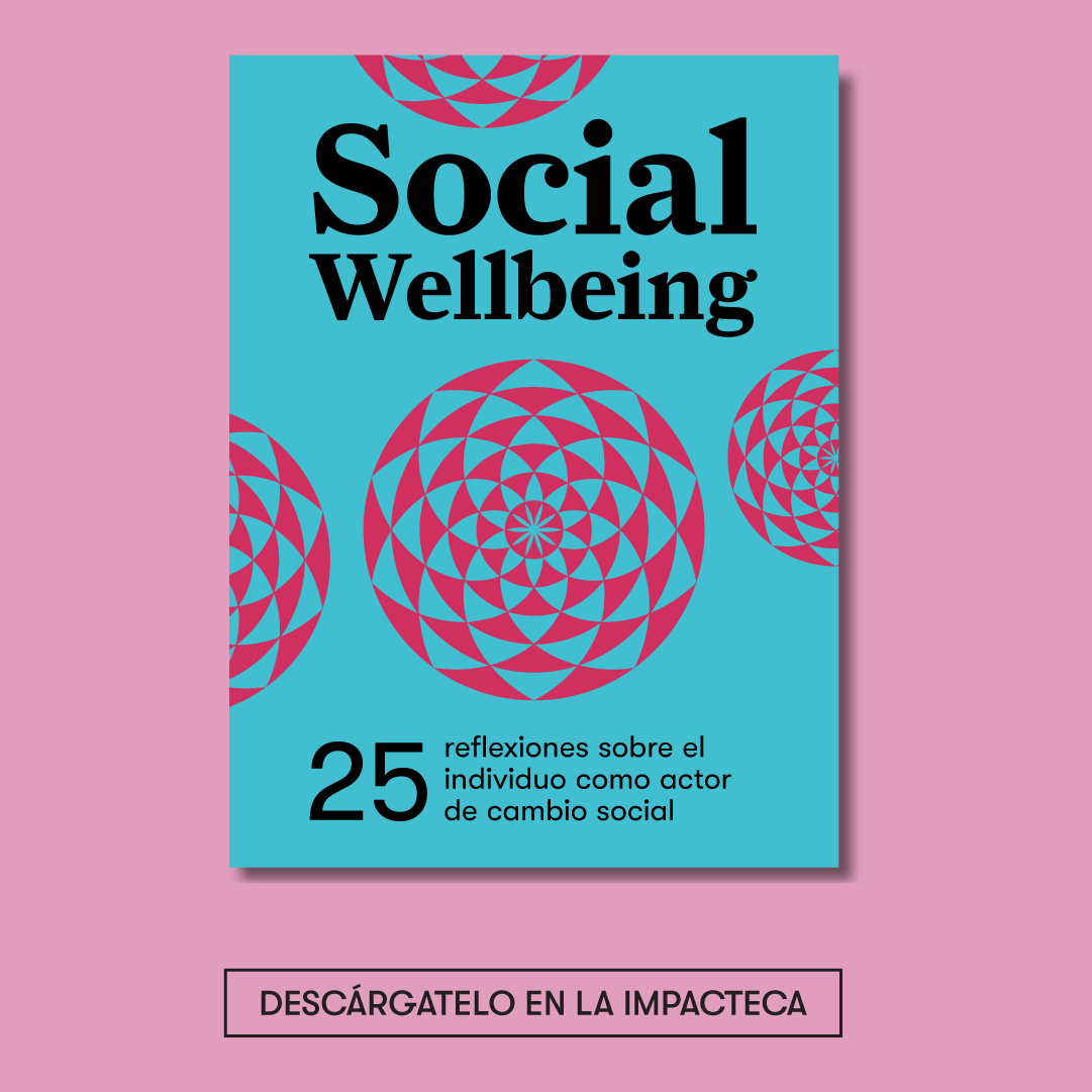 Ebook Social Wellbeing
