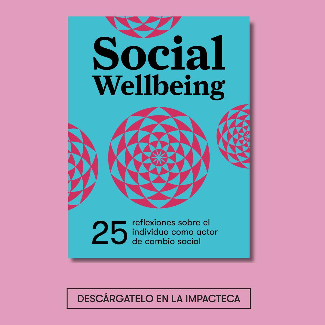 Ebook Social Wellbeing