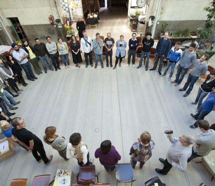Somos Impacto: 10 años de Impact Hub Madrid