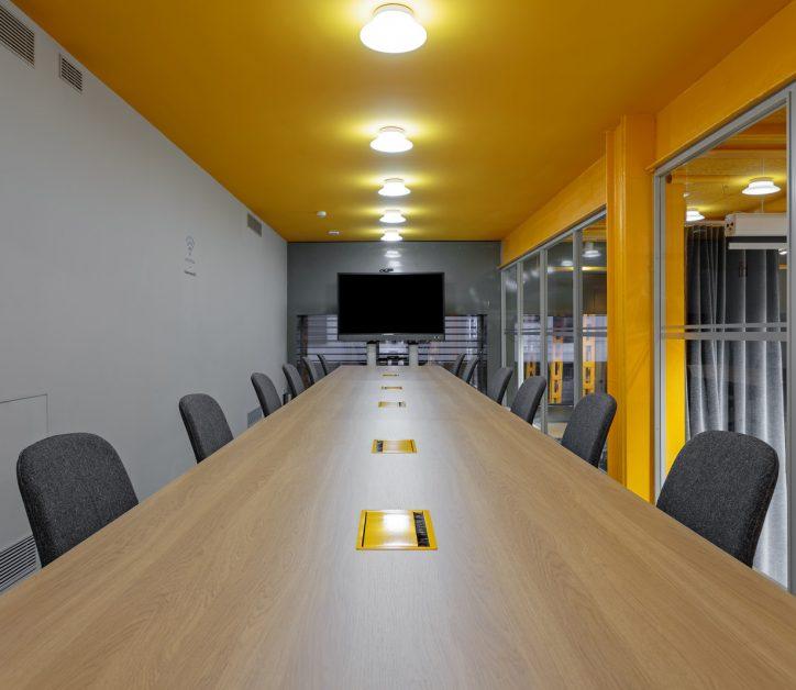 Sala Entrepatios