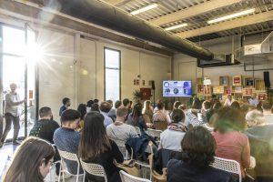 Colaboración y propósito, las claves del éxito de #Tech4SDG en Barcelona