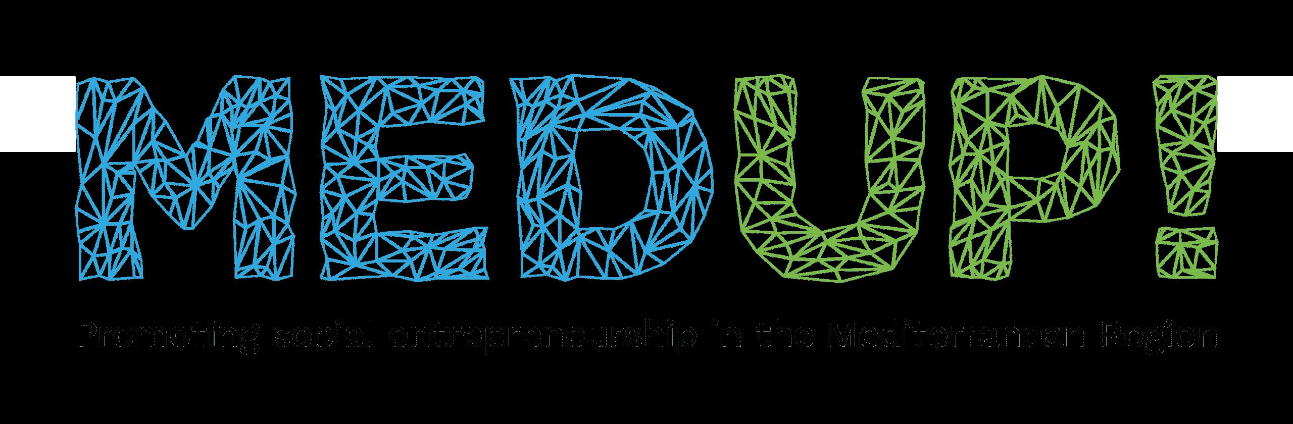 MedUP! - logo_logo + text