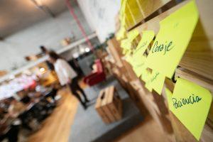 Eventos en Impact Hub Madrid